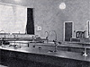 1961 BRGS new science lab