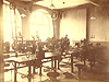 Early 1900s BRGS sewing room