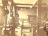 Early 1900s BRGS shoe making room